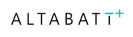 Altabatt – Circular Economy